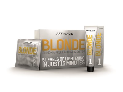 Affinage B-Blonde Kit