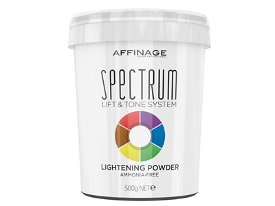 Spectrum Lightening Powder