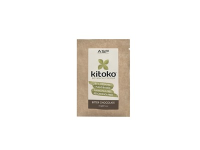 Kitoko Botanical Colour Bitter Chocolate 40g