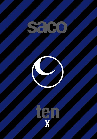 SACO DVD Collection 10