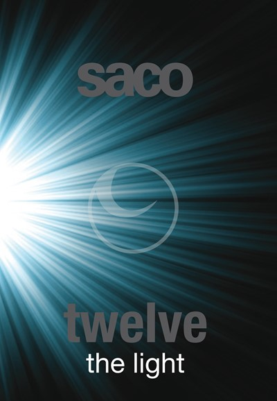 SACO DVD Collection12 (collection light 2013/14)