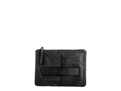 muud Clutch Dust black